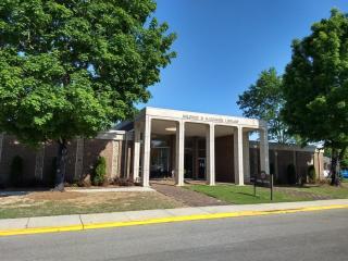 Columbiana Library